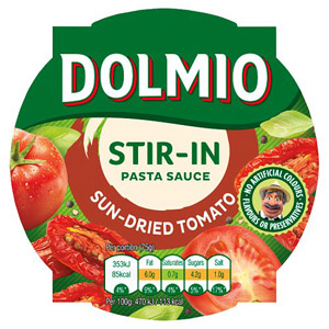 Dolmio Stir In Sun Dried Tomato