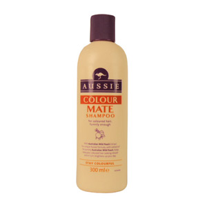Aussie Colour Mate Shampoo 300g