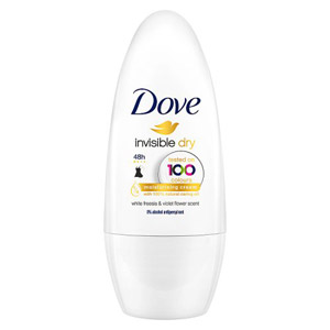 Dove Deodorant Invisible Dry Roll On
