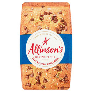 Allinson Wholemeal Self Raising Flour
