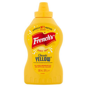 Frenchs American Classic Mustard