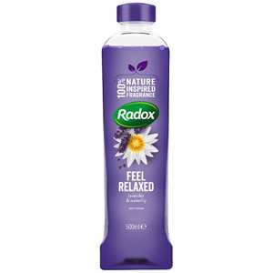 Radox Herbal Bath Feel Relaxed