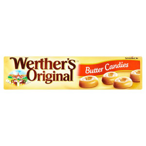 Werthers Original Stick