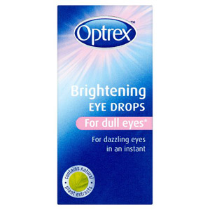 Optrex Brightening Eye Drops