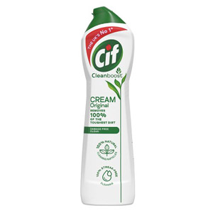 Cif Cream White