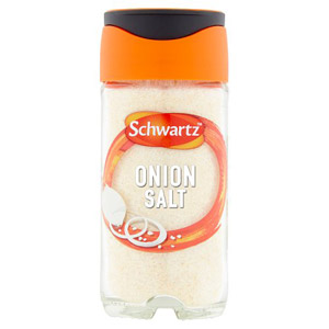 Schwartz Onion Salt