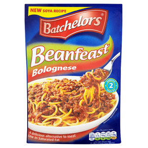 Beanfeast Bolognese Style