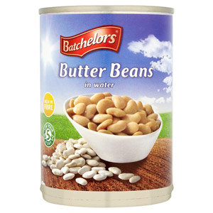 Batchelors Butter Beans