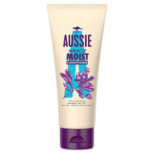 Aussie Miracle Moist Conditioner