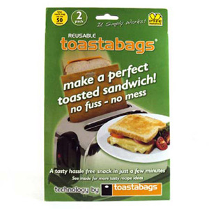 Toastabags 2 Pack