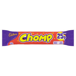 Cadburys Chomp