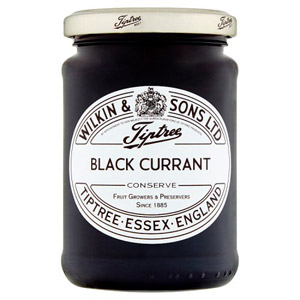 Wilkin and Sons Blackcurrant Conserve