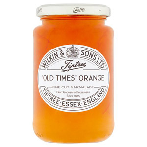Wilkin and Sons Old Times Marmalade