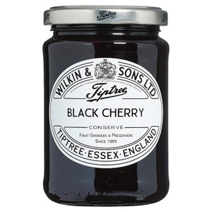 Wilkin and Sons Black Cherry Conserve