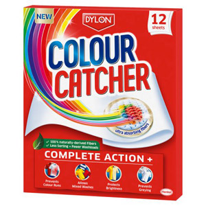 Dylon Colour Catcher 12 sheets