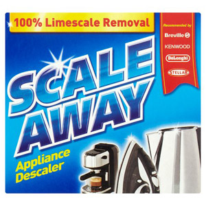 Scale Away Descaler
