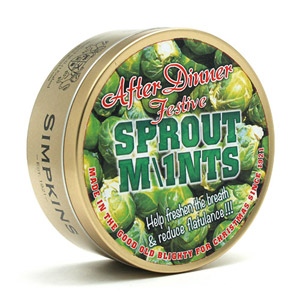 Simpkins After Dinner Sprout Mints