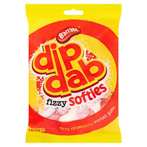 Barratt Dip Dab Softies