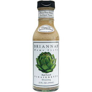 Briannas Real French Dressing