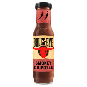 Bull's Eye Smokey Chipotle Sauce