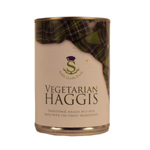 Stahly Quality Foods Vegetarian Haggis