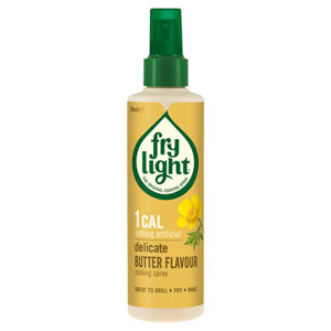 Fry Light Better Than Butter Oil Spray