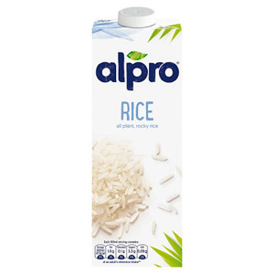 Alpro Rice Drink