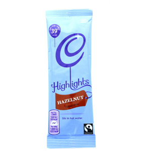 Cadburys Highlights Stick Pack Hazelnut