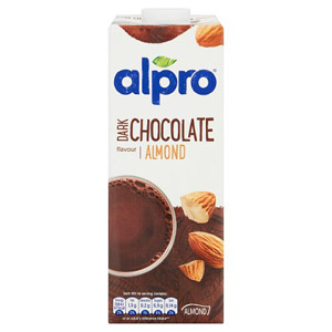 Alpro Almond Chocolate