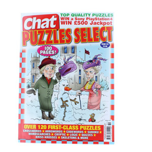 Chat Puzzles Select