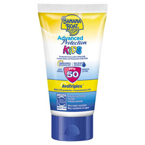 Banana Boat Lotion Kids SPF 50 60ml