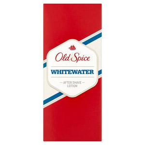 Old Spice Aftershave White Water 100ml