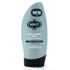 Brut Shower Gel