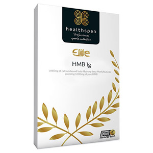 Healthspan Elite HMB 1g 90 Tablets