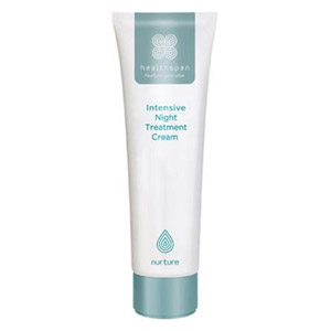Healthspan Intensive Night Treatment Cream 30ml