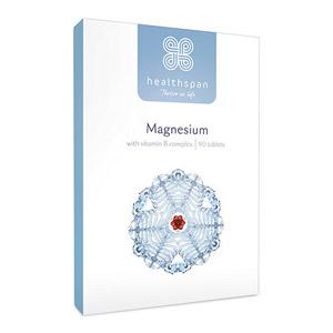 Healthspan magnesium