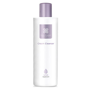 Healthspan Replenish Cream Cleanser 200ml