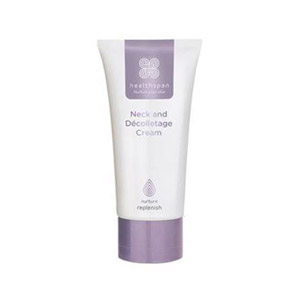 Healthspan Replenish Neck & Decolletage Cream 50ml