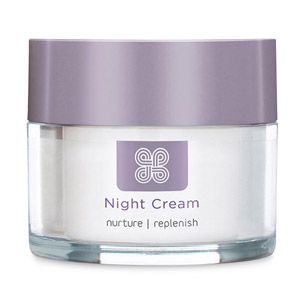 Healthspan Replenish Night Cream 50ml