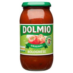 dolmio lasagne cooking instructions