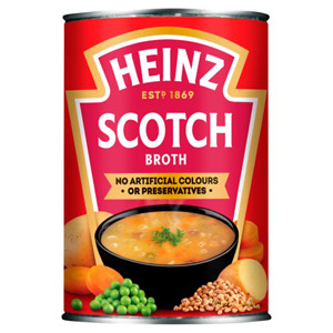 Heinz Scotch Broth Soup