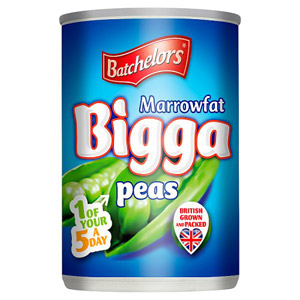 Batchelors Bigga Marrowfat Peas