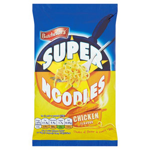 Batchelors Chicken Super Noodles