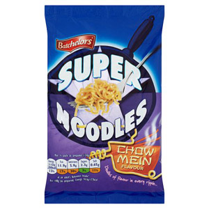 Batchelors Chinese Super Noodles