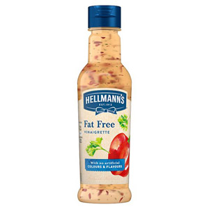 Hellmanns Light Vinaigrette