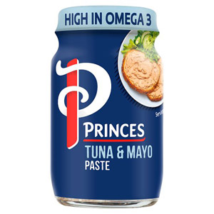 Princes Tuna and Mayo Paste