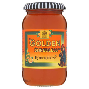 Robertsons Golden Shredless