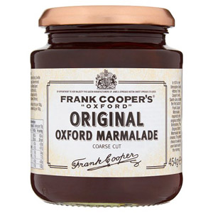 Frank Coopers Original Oxford Coarse Marmalade