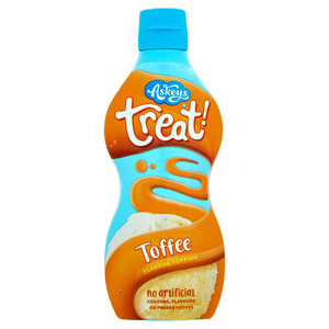 Askeys Treat Toffee Sauce