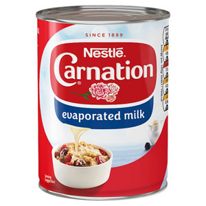 Carnation Evaporated Milk Large